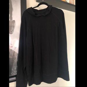 Plus sized Active sweatshirt